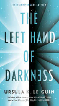 Link to an enlarged image of The Left Hand of Darkness (Reprint)