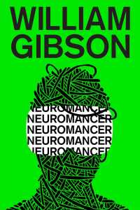 Link to an enlarged image of Neuromancer (Reissue)