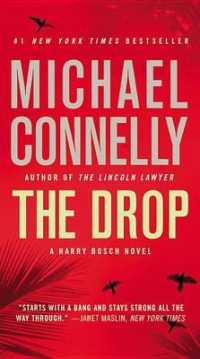 Link to an enlarged image of The Drop (Harry Bosch) (Reprint)
