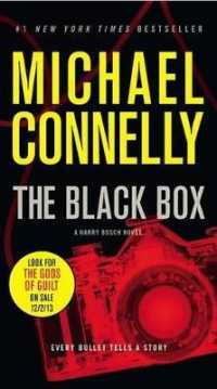 Link to an enlarged image of The Black Box (Harry Bosch) (Reprint)