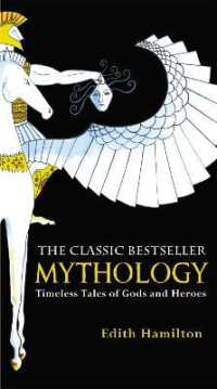 Link to an enlarged image of Mythology : Timeless Tales of Gods and Heroes (Reprint)