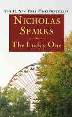 Link to an enlarged image of The Lucky One (Reprint)