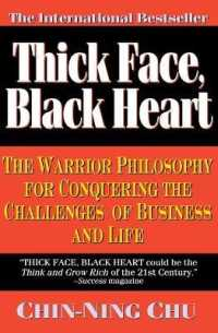 Thick Face Black Heart 9780446670203