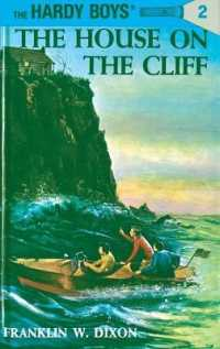 Link to an enlarged image of The House on the Cliff (The Hardy Boys)