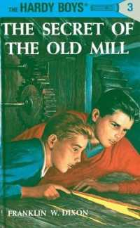 Link to an enlarged image of The Secret of the Old Mill (The Hardy Boys)