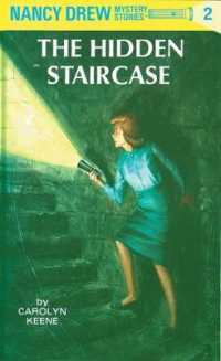 Link to an enlarged image of The Hidden Staircase (Nancy Drew Mystery Stories)