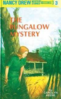 Link to an enlarged image of The Bungalow Mystery (Nancy Drew Mystery Stories)
