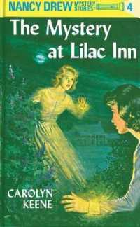 Link to an enlarged image of The Mystery at Lilac Inn (Nancy Drew Mystery Stories)