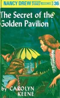 Link to an enlarged image of The Secret of the Golden Pavilion (Nancy Drew Mystery Stories)