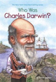Link to an enlarged image of Who Was Charles Darwin? (Who Was...?)