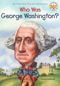 Link to an enlarged image of Who Was George Washington? (Who Was...?)