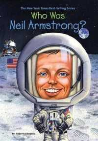 Link to an enlarged image of Who Was Neil Armstrong? (Who Was...?)