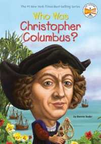 Link to an enlarged image of Who Was Christopher Columbus? (Who Was...?)