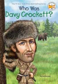 Link to an enlarged image of Who Was Davy Crockett? (Who Was...?)