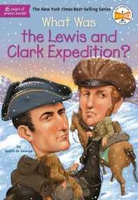 Link to an enlarged image of What Was the Lewis and Clark Expedition? (What Was...?) (DGS)