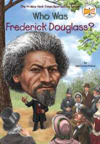 Link to an enlarged image of Who Was Frederick Douglass? (Who Was...?) (DGS)