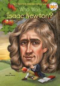 Link to an enlarged image of Who Was Isaac Newton? (Who Was...?)