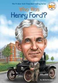 Link to an enlarged image of Who Was Henry Ford? (Who Was...?)