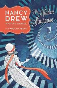 Link to an enlarged image of The Hidden Staircase (Nancy Drew Mystery Stories) (New)