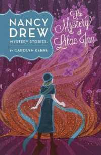 Link to an enlarged image of The Mystery at Lilac Inn (Nancy Drew Mystery Stories) (Reprint)