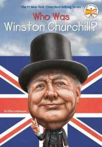 Link to an enlarged image of Who Was Winston Churchill? (Who Was...?)