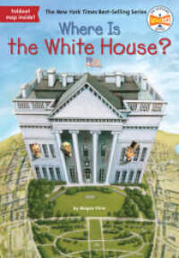Link to an enlarged image of Where Is the White House? (Where Is...?)