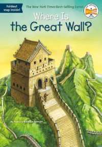 Link to an enlarged image of Where Is the Great Wall? (Where Is...?) (DGS)