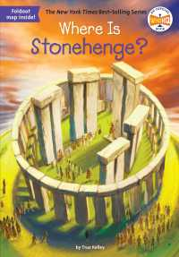 Link to an enlarged image of Where Is Stonehenge? (Where Is...?)