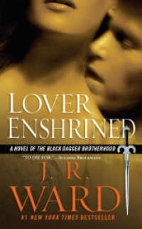 Link to an enlarged image of Lover Enshrined (Black Dagger Brotherhood)