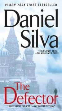 Link to an enlarged image of The Defector (Gabriel Allon) (Reprint)