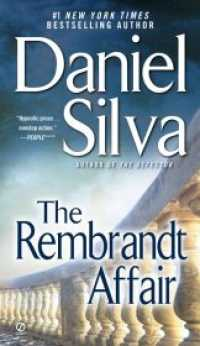 Link to an enlarged image of The Rembrandt Affair (Gabriel Allon) (Reprint)