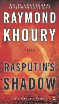 Link to an enlarged image of Rasputin's Shadow (Reprint)