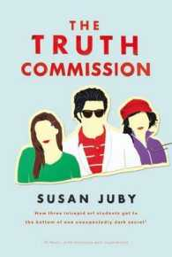 Link to an enlarged image of The Truth Commission
