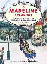 Link to an enlarged image of A Madeline Treasury : The Original Stories