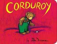 Corduroy 9780451470799