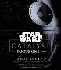 Link to an enlarged image of Catalyst (10-Volume Set) (Star Wars: Rogue One) (Unabridged)