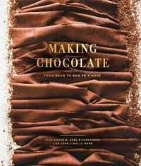 Making Chocolate 9780451495358