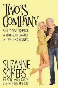 Link to an enlarged image of Two's Company : A Fifty-Year Romance with Lessons Learned in Love, Life & Business