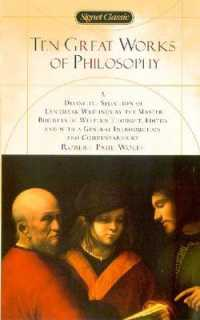 Link to an enlarged image of Ten Great Works of Philosophy (Reissue)