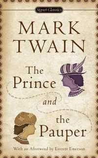 Link to an enlarged image of The Prince and the Pauper : A Tale for Young People of All Ages