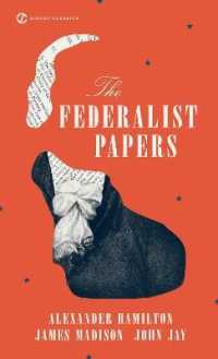 Link to an enlarged image of The Federalist Papers