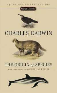 Link to an enlarged image of The Origin of Species : 150th Anniversary Edition (Reprint Anniversary)
