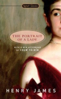 Link to an enlarged image of The Portrait of a Lady (Signet Classics) (Reissue)