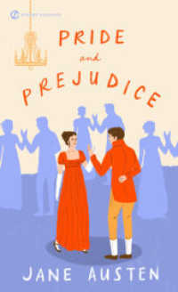 Link to an enlarged image of Pride and Prejudice (Reissue)