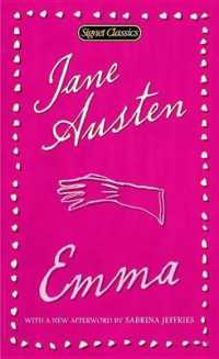 Link to an enlarged image of Emma (Reissue)