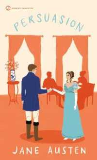Link to an enlarged image of Persuasion (Signet Classics) (Reissue)