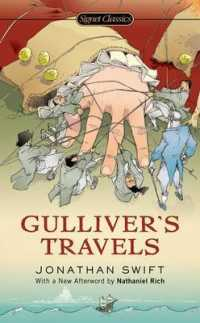 Link to an enlarged image of Gulliver's Travels (Reissue)