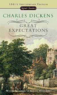 Link to an enlarged image of Great Expectations (Signet Classics) (Reissue)