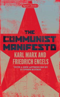 Link to an enlarged image of The Communist Manifesto (Reissue)
