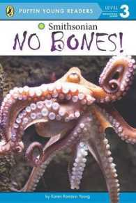 Link to an enlarged image of No Bones!:Puffin Young Readers Level 3